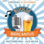 Buulse Biercantus